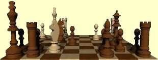 Eugen Grinis chess school: the bishops in chess(Russian)
